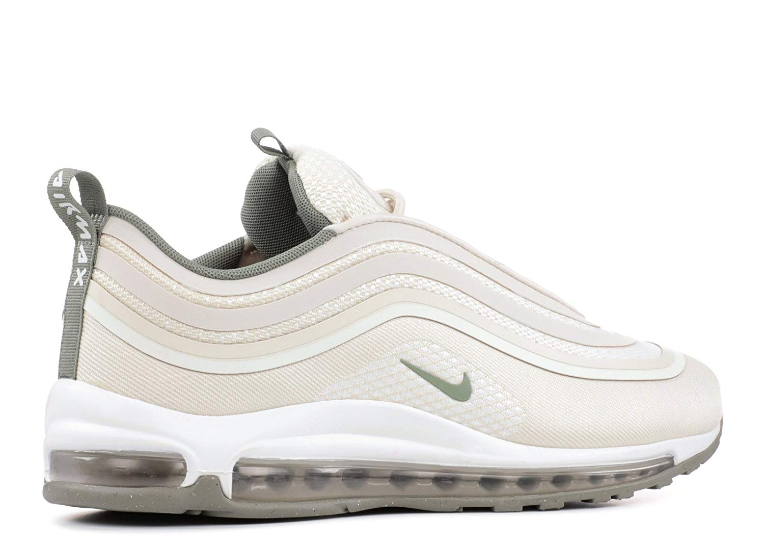Details about Nike Womens Air Max 97 Ul 17 Low Top Lace Up Running Sneaker, Beige, Size 11.5