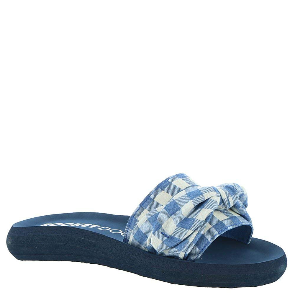 59d7a6cddd5d04 Rocket Dog Women s Sayonara Park It Cotton Flip-Flop