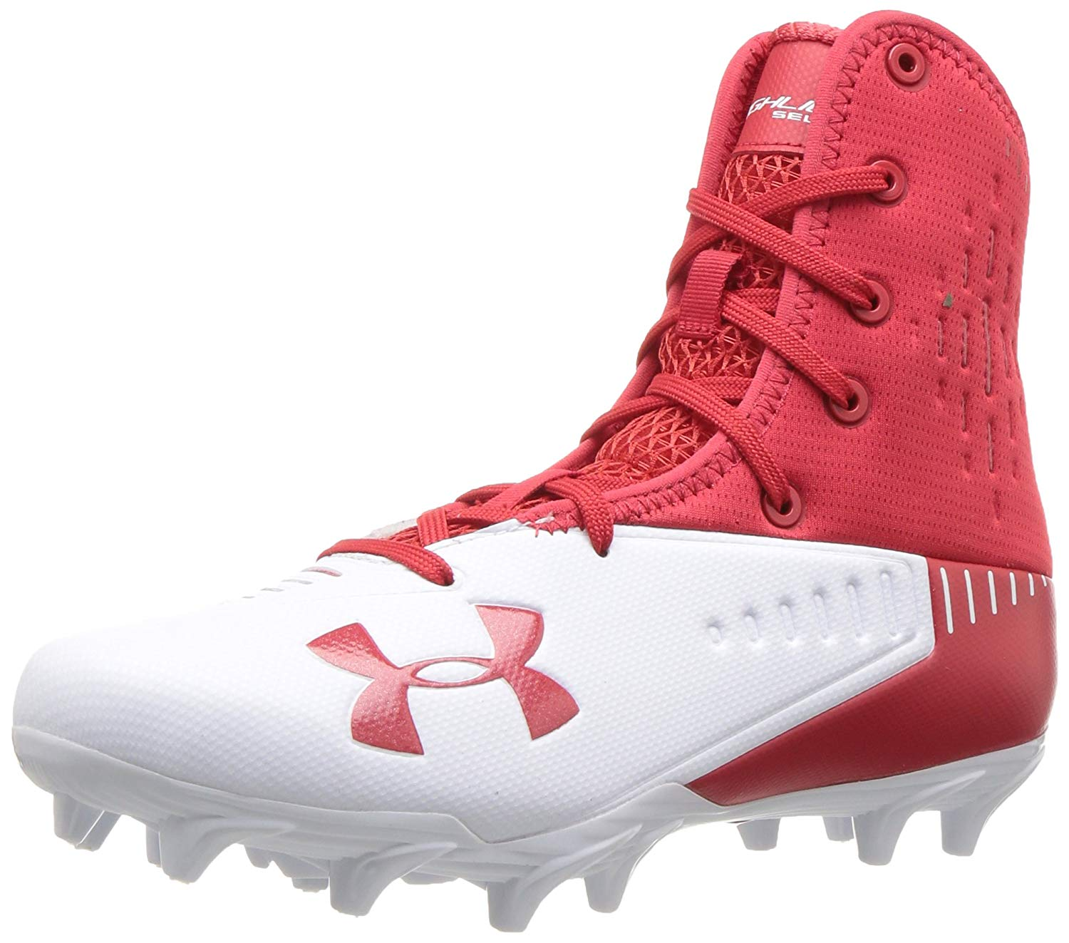 Under Armour Men Highlight MC Football Lacrosse Cleats Shoes 3000177 FREE SHIP