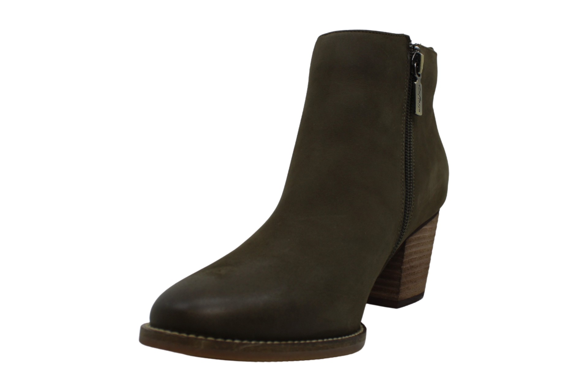 thumbnail 14 - Aqua-College-Womens-Nancy-Leather-Almond-Toe-Ankle-Fashion-Boots