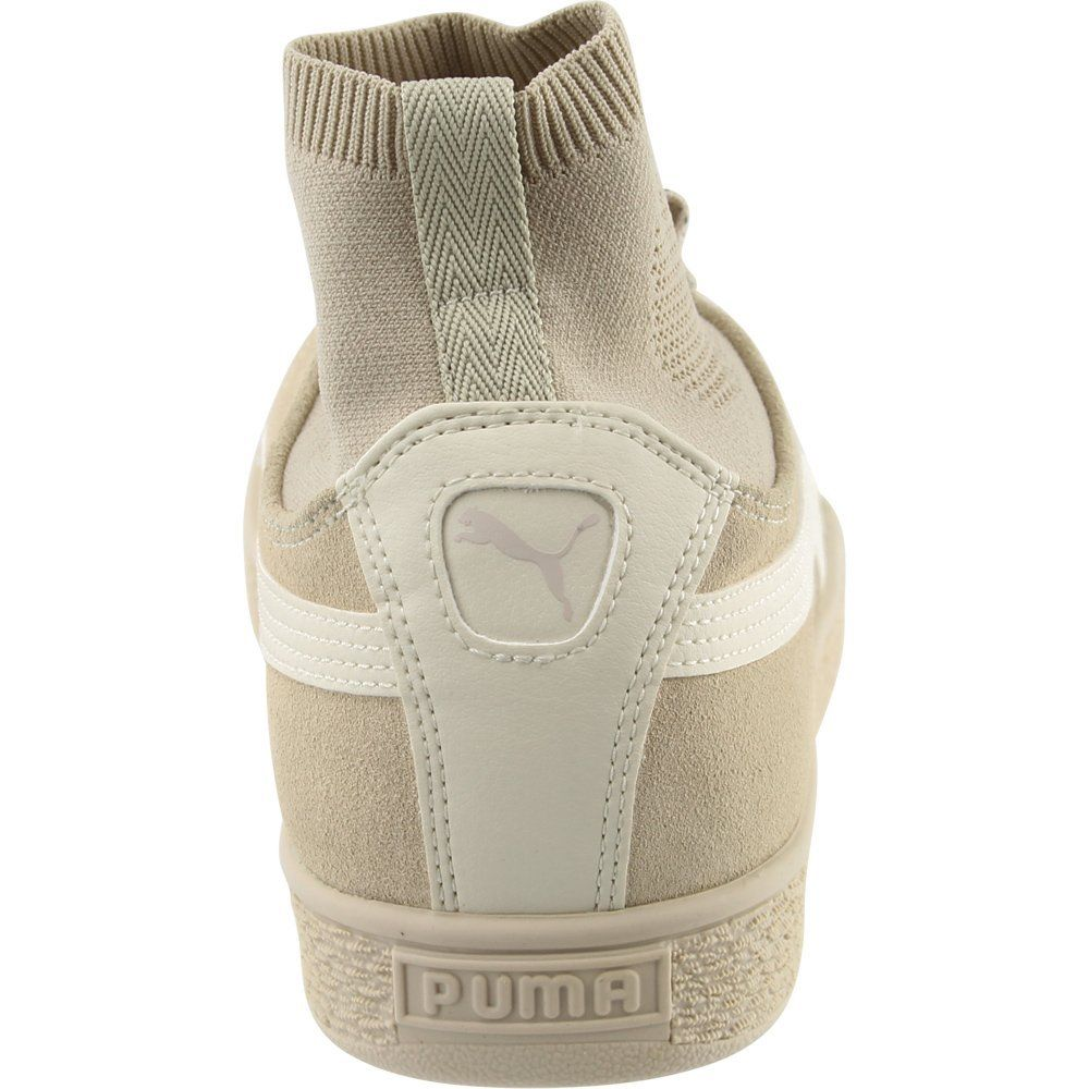Details about PUMA Mens Suede Classic Sock Athletic & Sneakers Beige, Birch Birch, Size 10.0