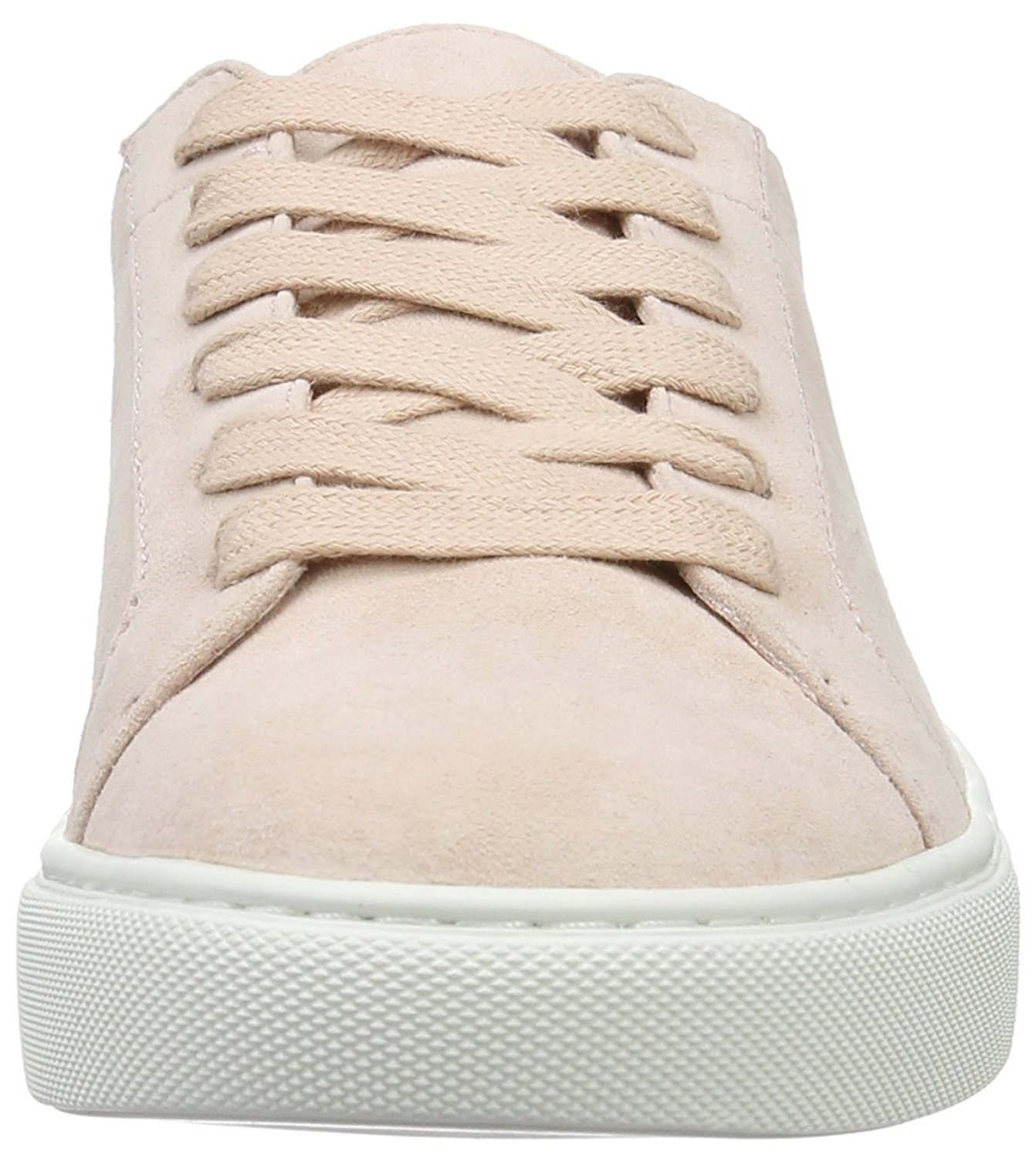 29744285769 Kenneth Cole New York Womens kam Suede Low Top Lace