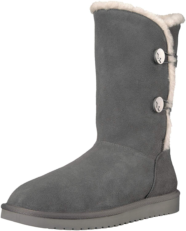 e88727cc97c Details about Koolaburra by UGG Women's W Kinslei Tall Fashion Boot,