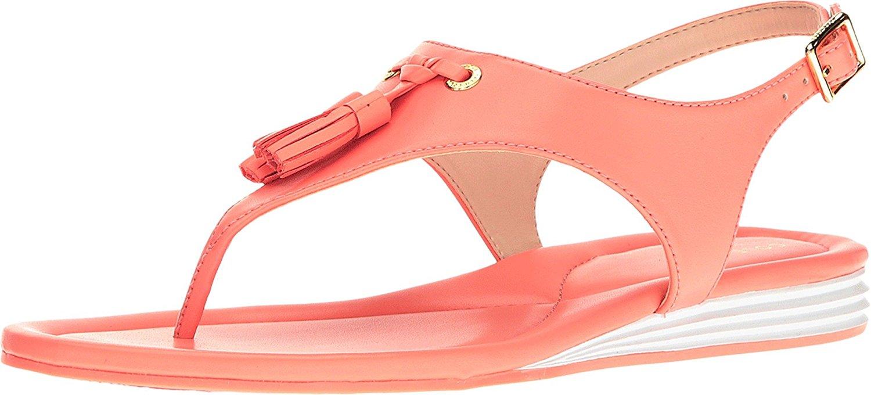 Cole Haan Womens Rona Grand Sandal Nectar Sandal Nectar Size 105