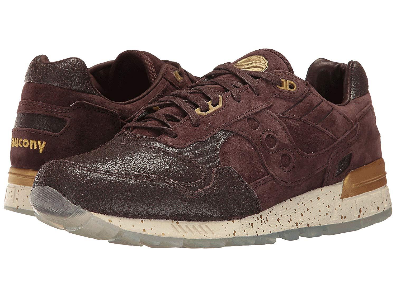 58af0cd5b85b ... Saucony Originals Mens Shadow 5000 many styles f581d d24e7  Saucony  Originals Jazz Original Sneaker ...