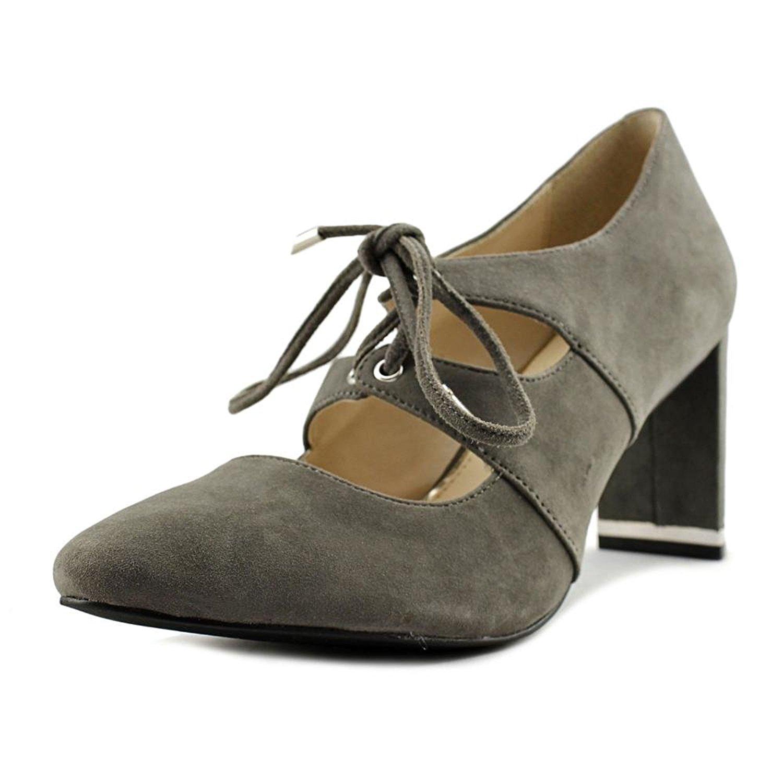 Alfani Binddi Women's Heels Steel Size 8.5
