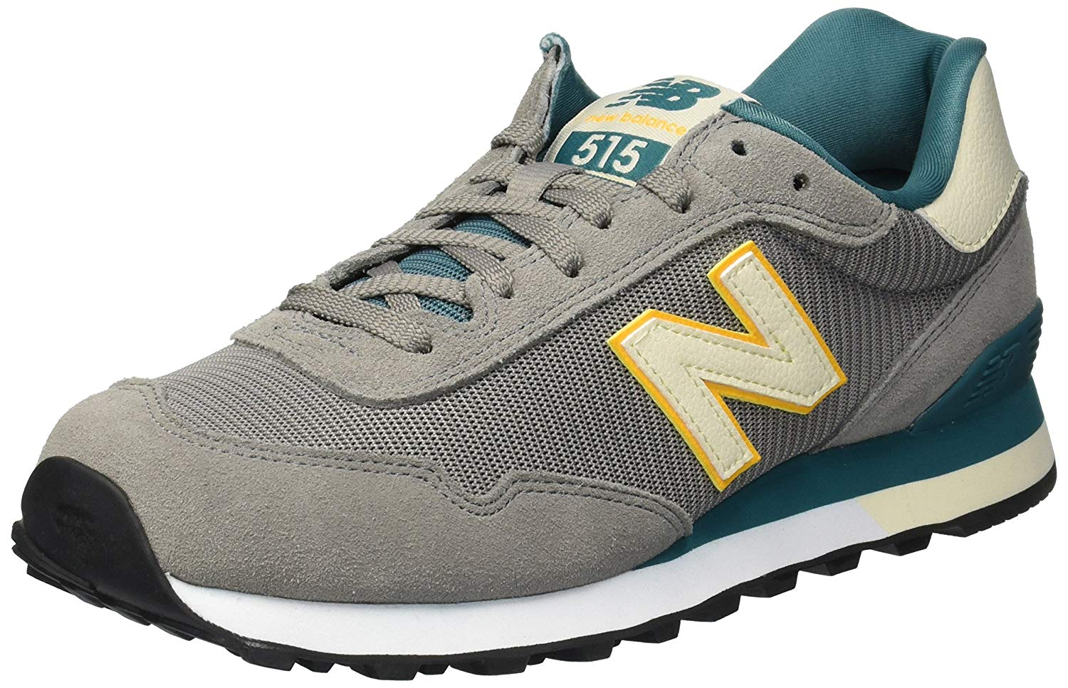 buy online 7923c 7af98 New Balance Mens 515V1 Low Top Lace Up Fashion Sneakers
