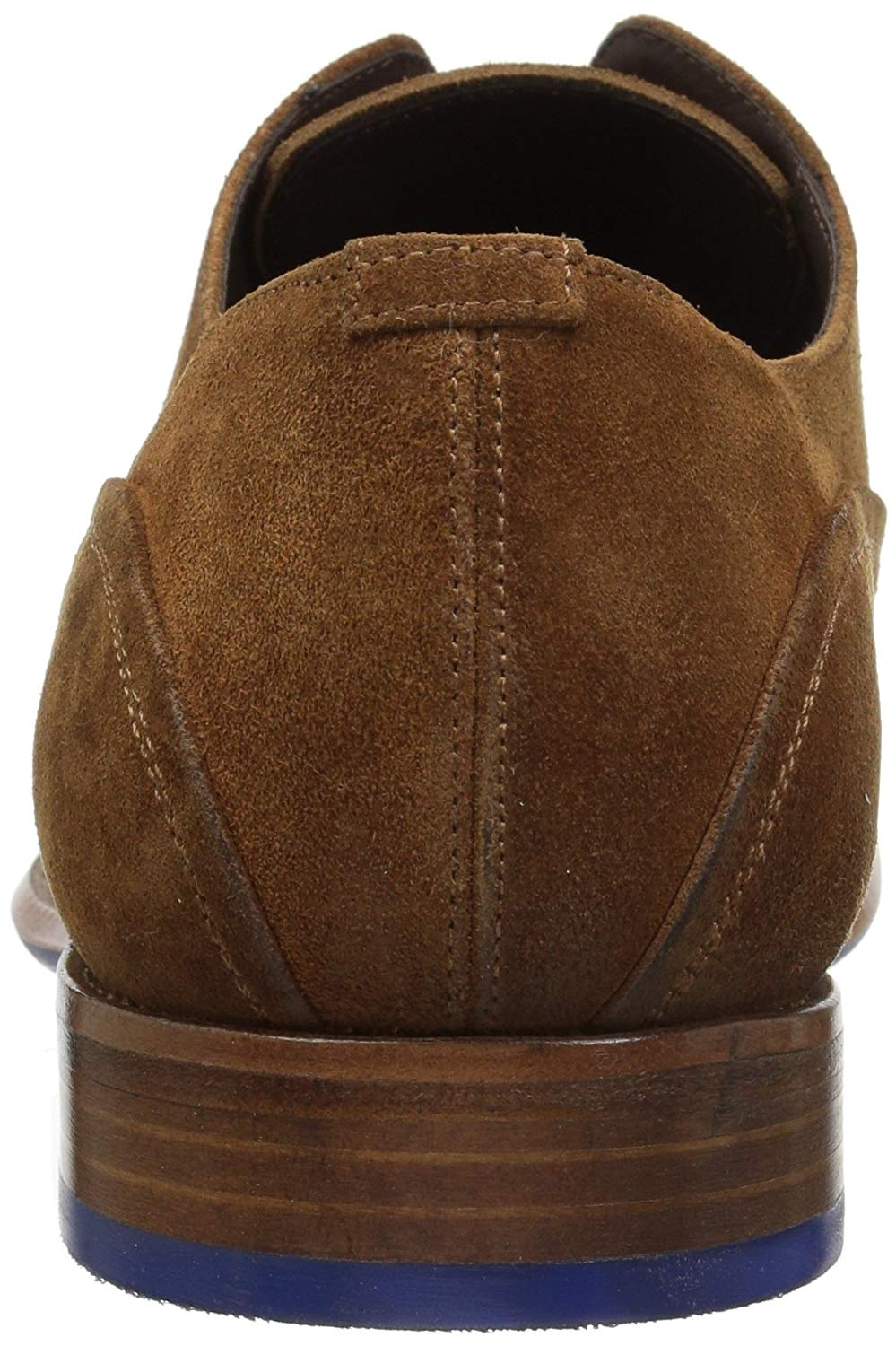Bacco Bucci Men S Frossi Loafer Tan Size 8 0