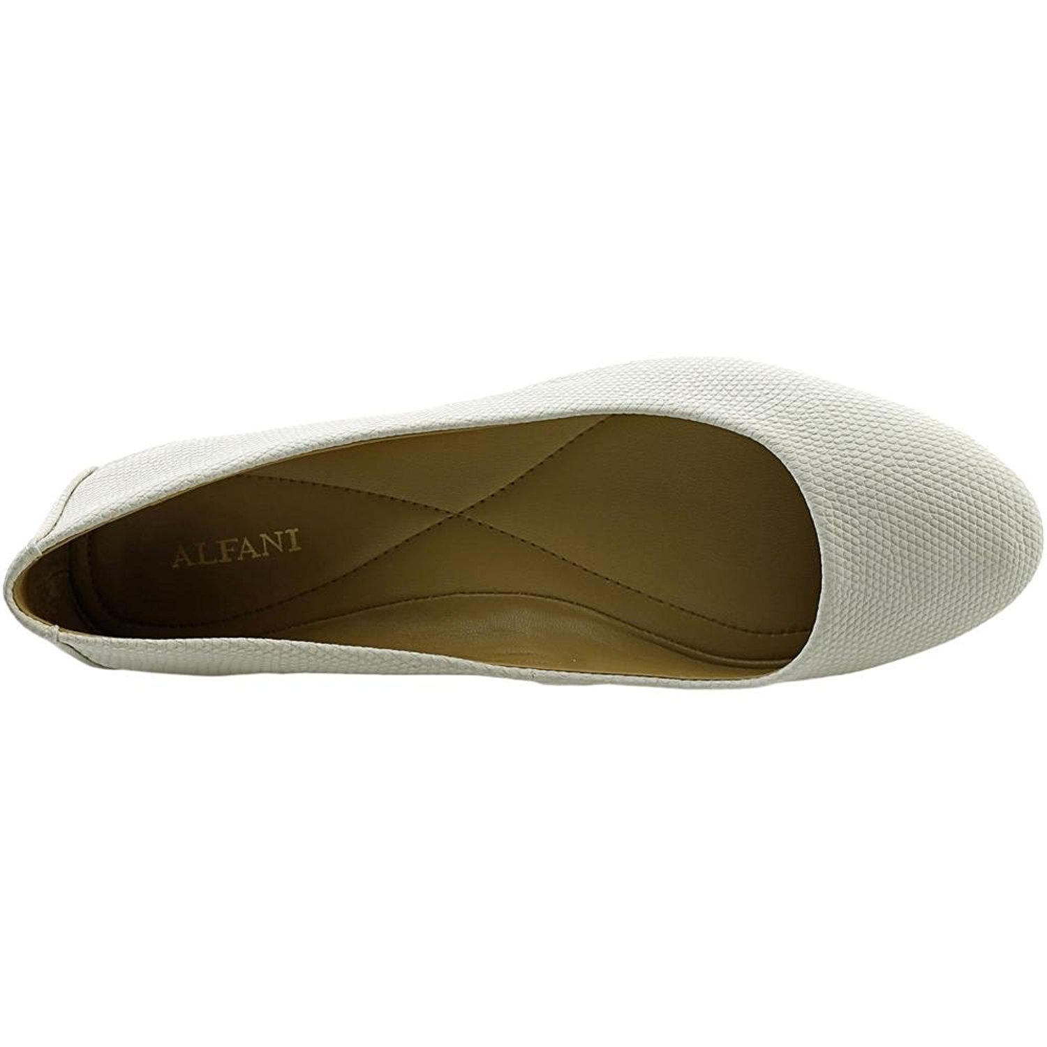 Mens Slip On Ballet Type Shoe