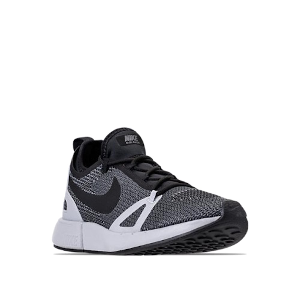 Details about Nike Mens Duel Racer Fabric Low Top Lace Up Trail Running Shoes