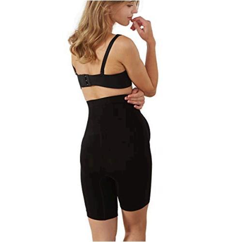 Surewin Womens Seamless Maternity Shapewear for Dress