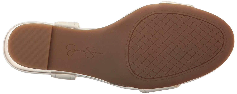 Jessica Simpson Damenschuhe Cristabel Strap Open Toe Casual Ankle Strap Cristabel Sandales a6bc88