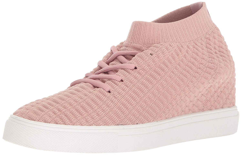 39a47d002 STEVEN by Steve Madden Women's Carin Sneaker | eBay