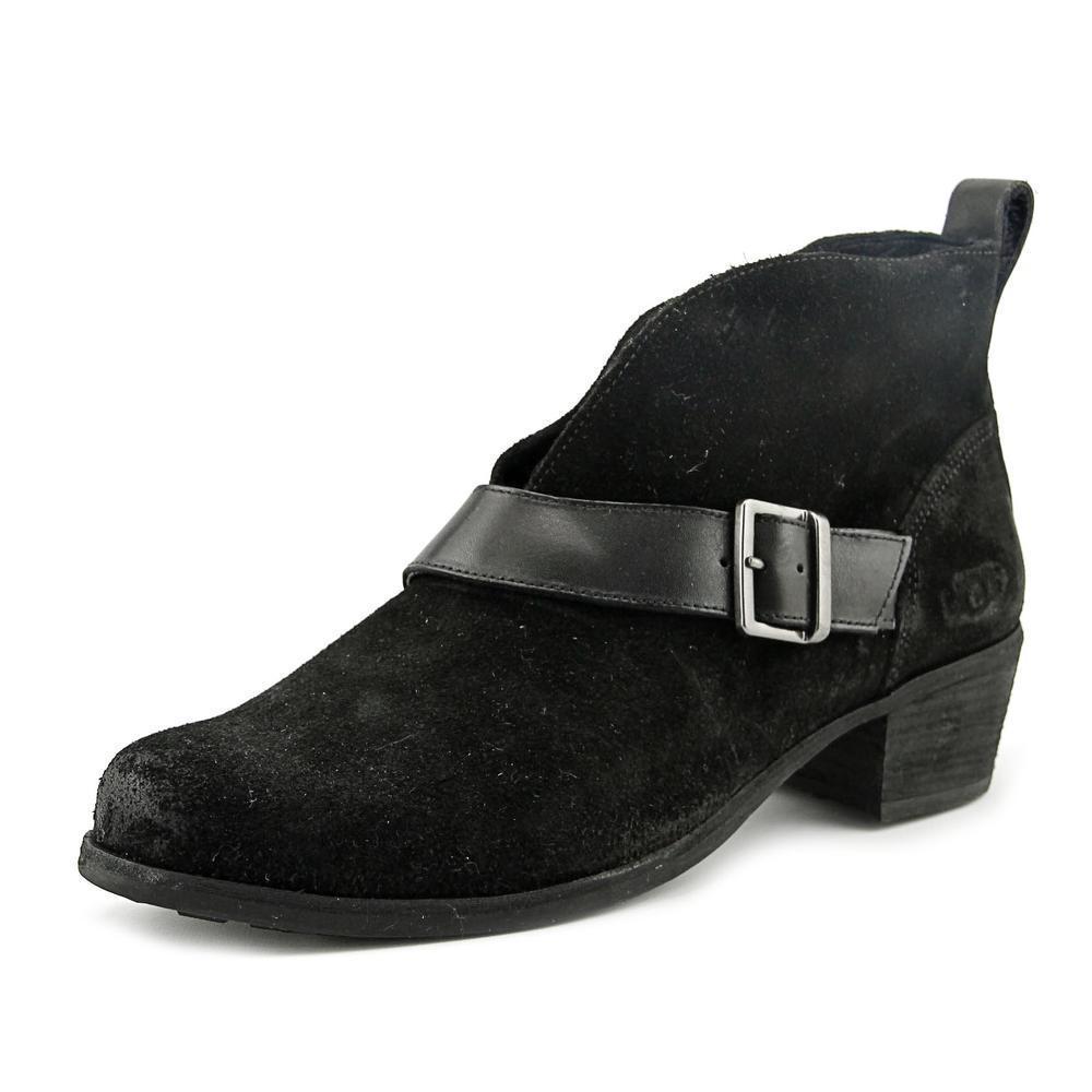 Australia Womens Wright Closed Toe Ankle Fashion Boots