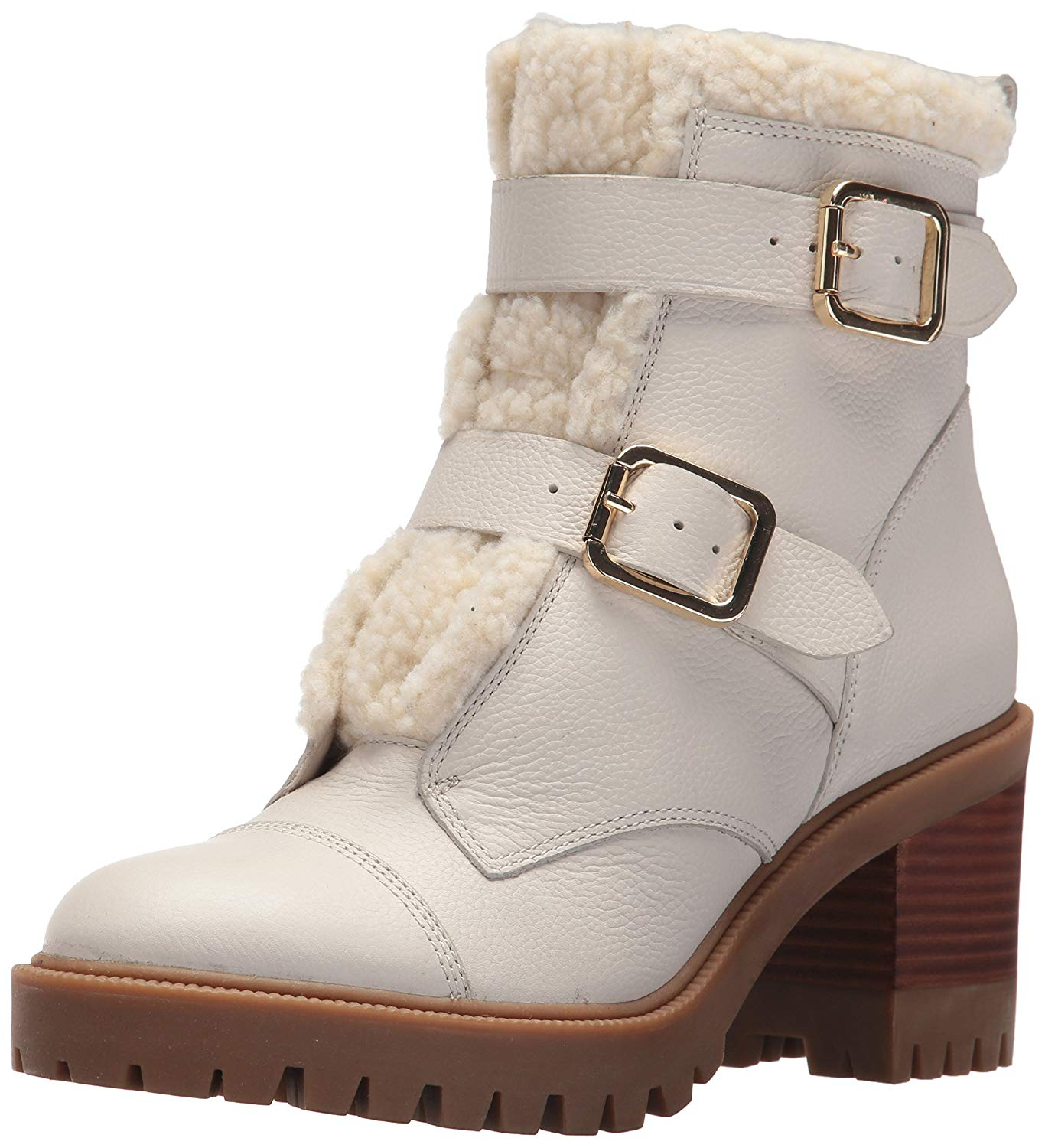 Nine West Women s Ingramm Leather Ankle Boot  ca646f58f0