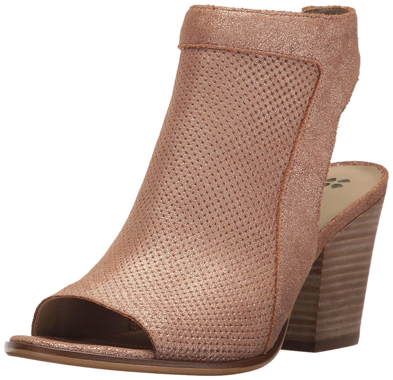 d49d3b30e2d2 Naturalizer Womens Yanni Leather Open Toe Casual Slingback Sandals ...