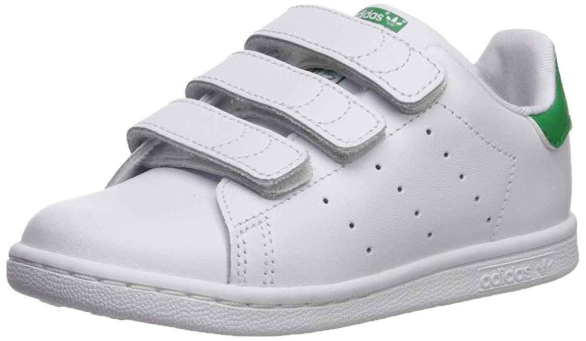 Neu adidas originals Stan Smith Cf Child Kinder Ftwr White