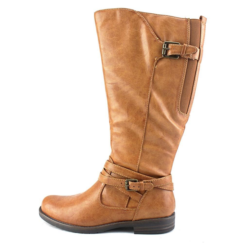 Bare Traps Womens Corrie2 Closed Toe Mid-Calf Fashion Boots