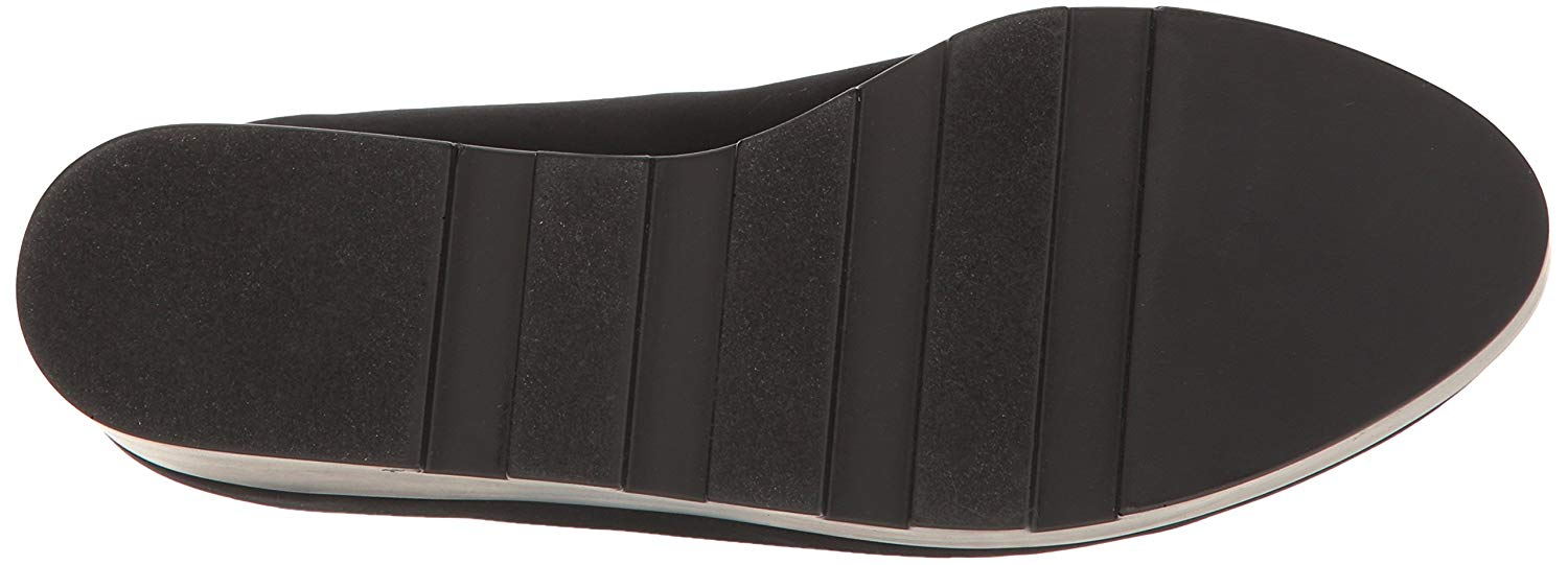 9ae21d90364 Steven by Steve Madden Womens Casey Leather Closed Toe Casual ...