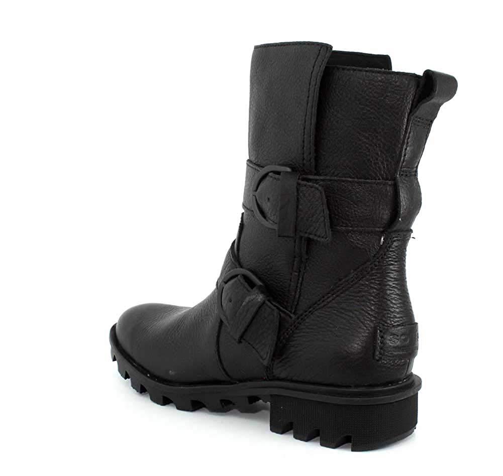 8f69103694f8 Sorel Women s Phoenix Moto Boots