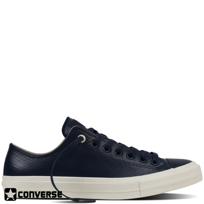 1cc1d6919d6a Converse Womens Chuck Taylor All Star ll ox Low Top Lace Up Fashion Sneakers