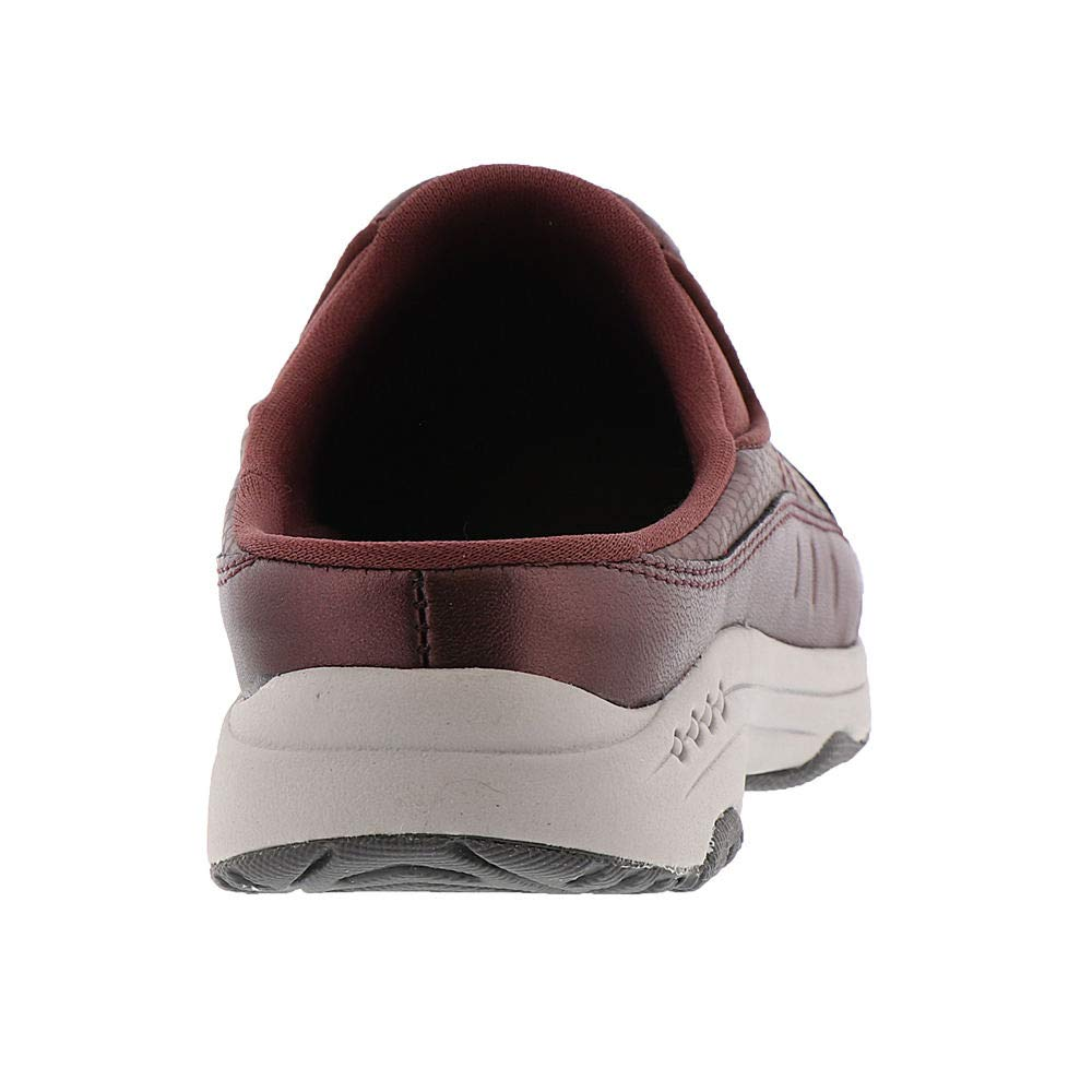Easy Spirit damen Travel Time Leather Closed Closed Closed Toe Mules 7c69ec
