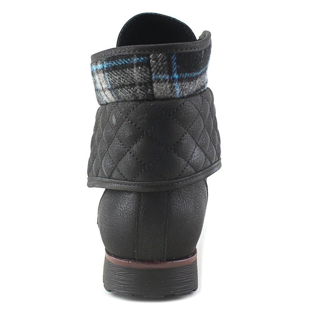 Marc Fisher humor para mujer 2 la botas de moda puntera cerrada sobre la 2 rodilla 4d6d76