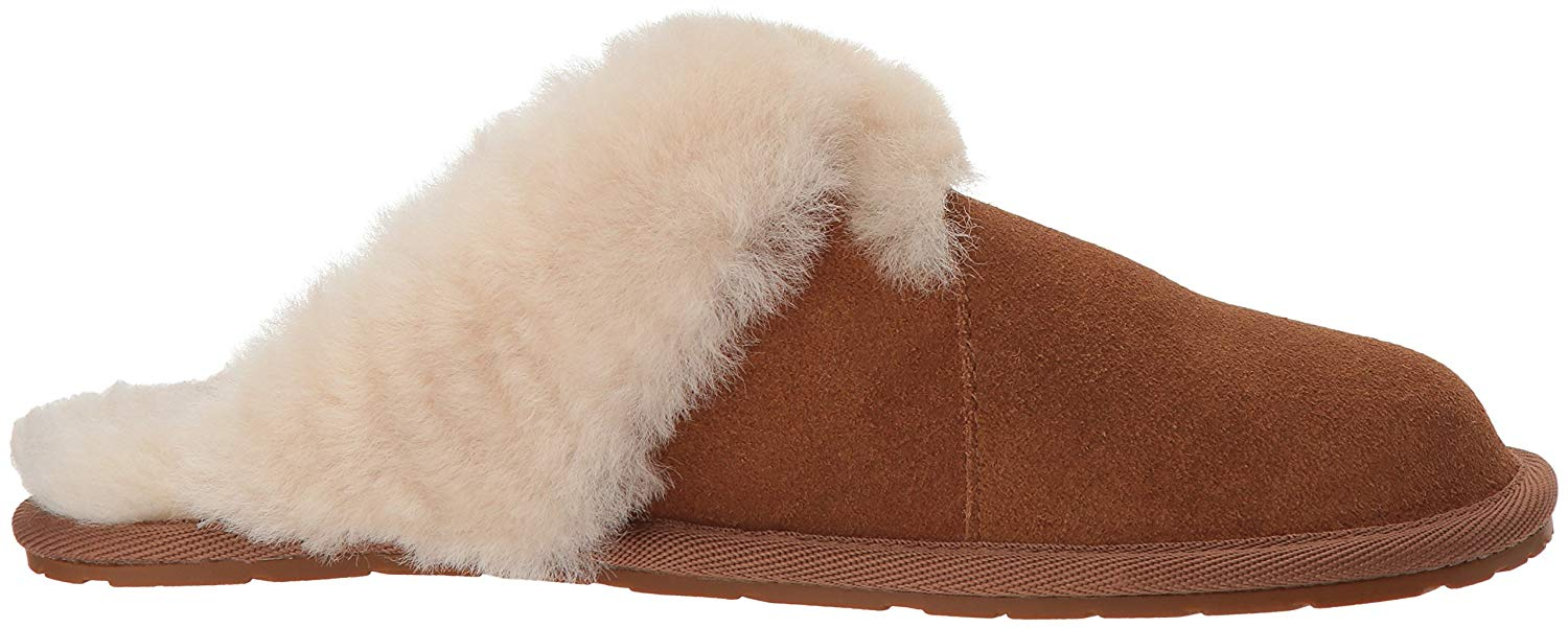 87254cd24d9 Koolaburra by UGG Women s Milo Scuff Slipper