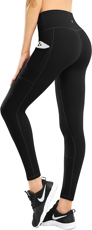 Amazon.com: HOFI High Waisted Yoga Pants for Women, 4 Way