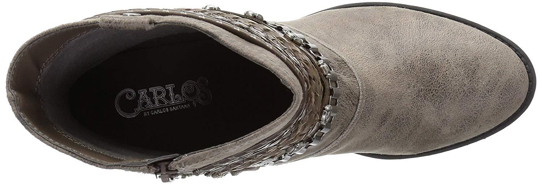 Carlos by Carlos Santana damen Cole Cole Cole Almond Toe Ankle Fashion Stiefel 14c5d5