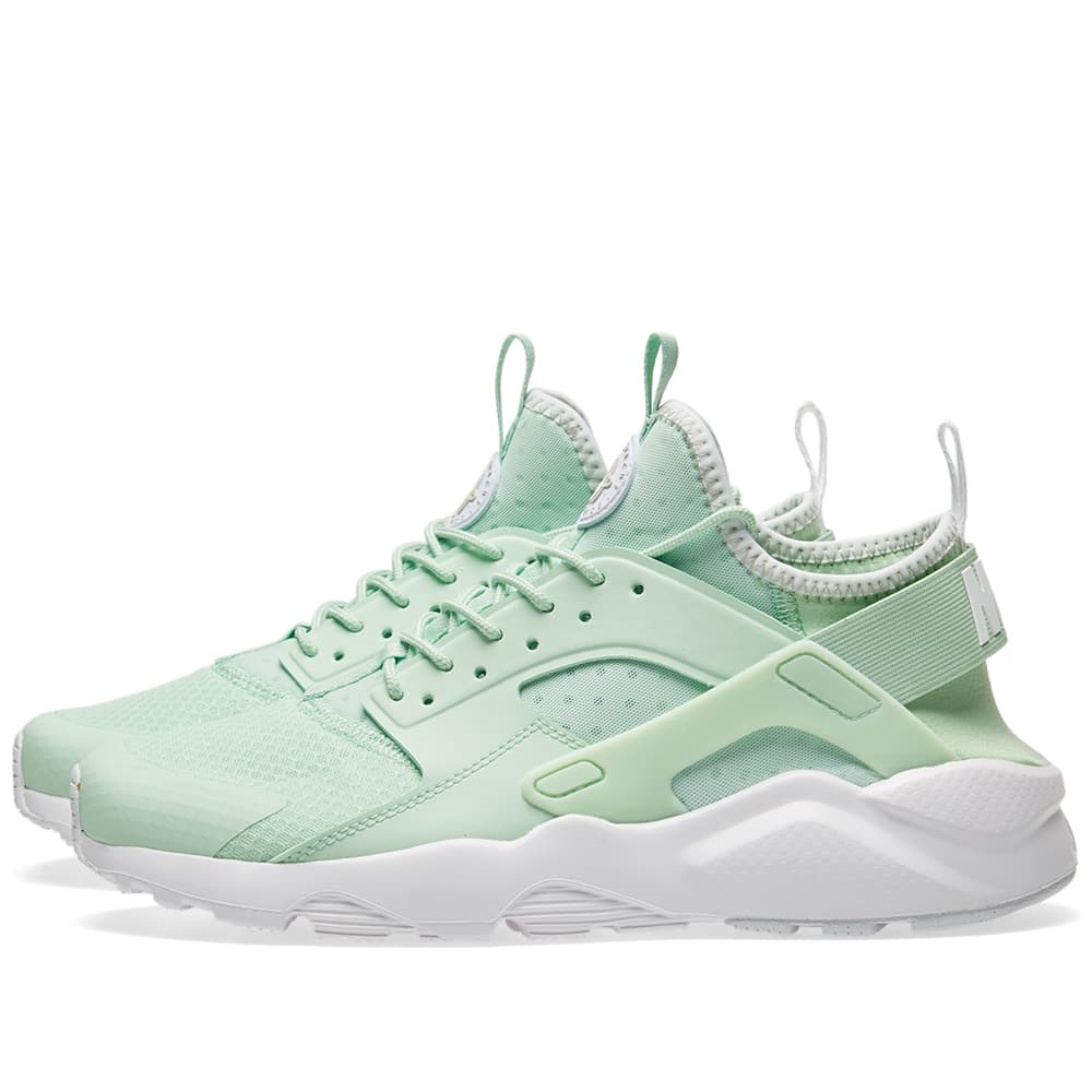 4777190d38b Nike Mens Air Huarache Run Ultra Low Top Lace Up Running Sneaker