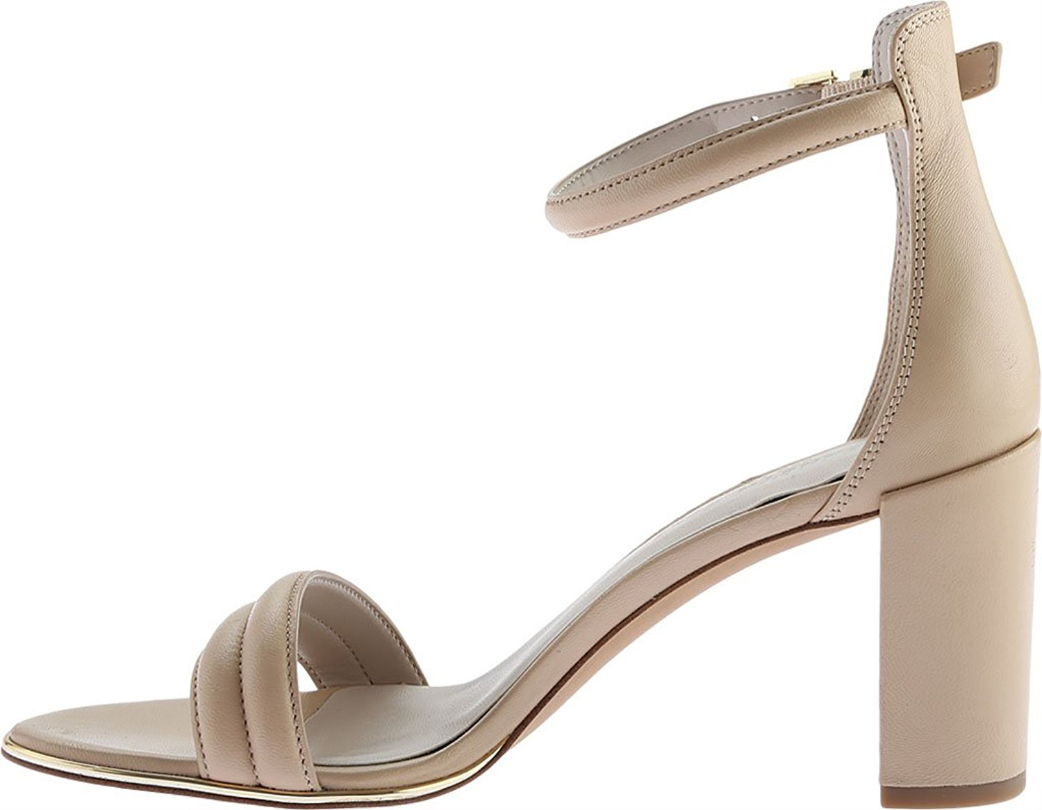Kenneth Cole New York Heels Lex Damenschuhe Heels York & Pumps nude 11 US   9 UK ... f36d35