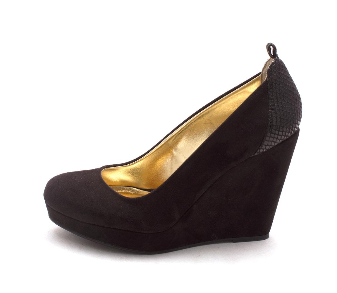 Thalia Sodi Womens Massiel Closed Toe Ankle Strap Black Snake Size 6.0