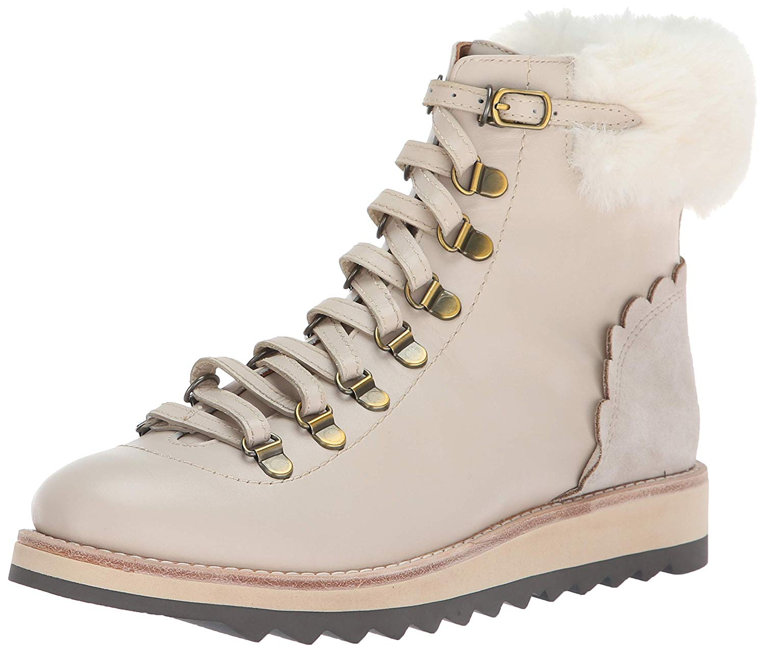 Kate Spade New York Womens Maira Hiking Boot