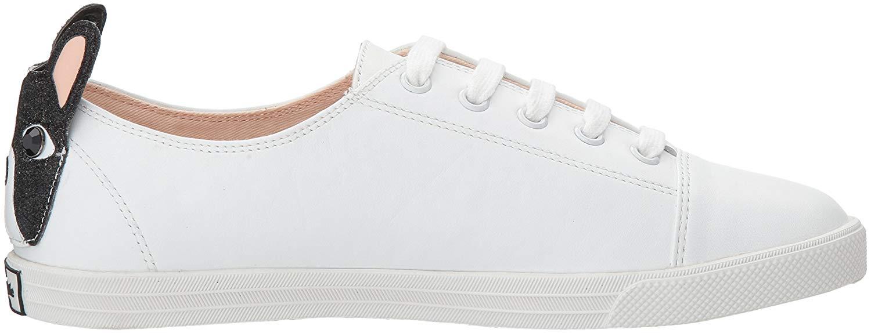 99615242c28d Kate Spade New York Women s Lucie Sneaker