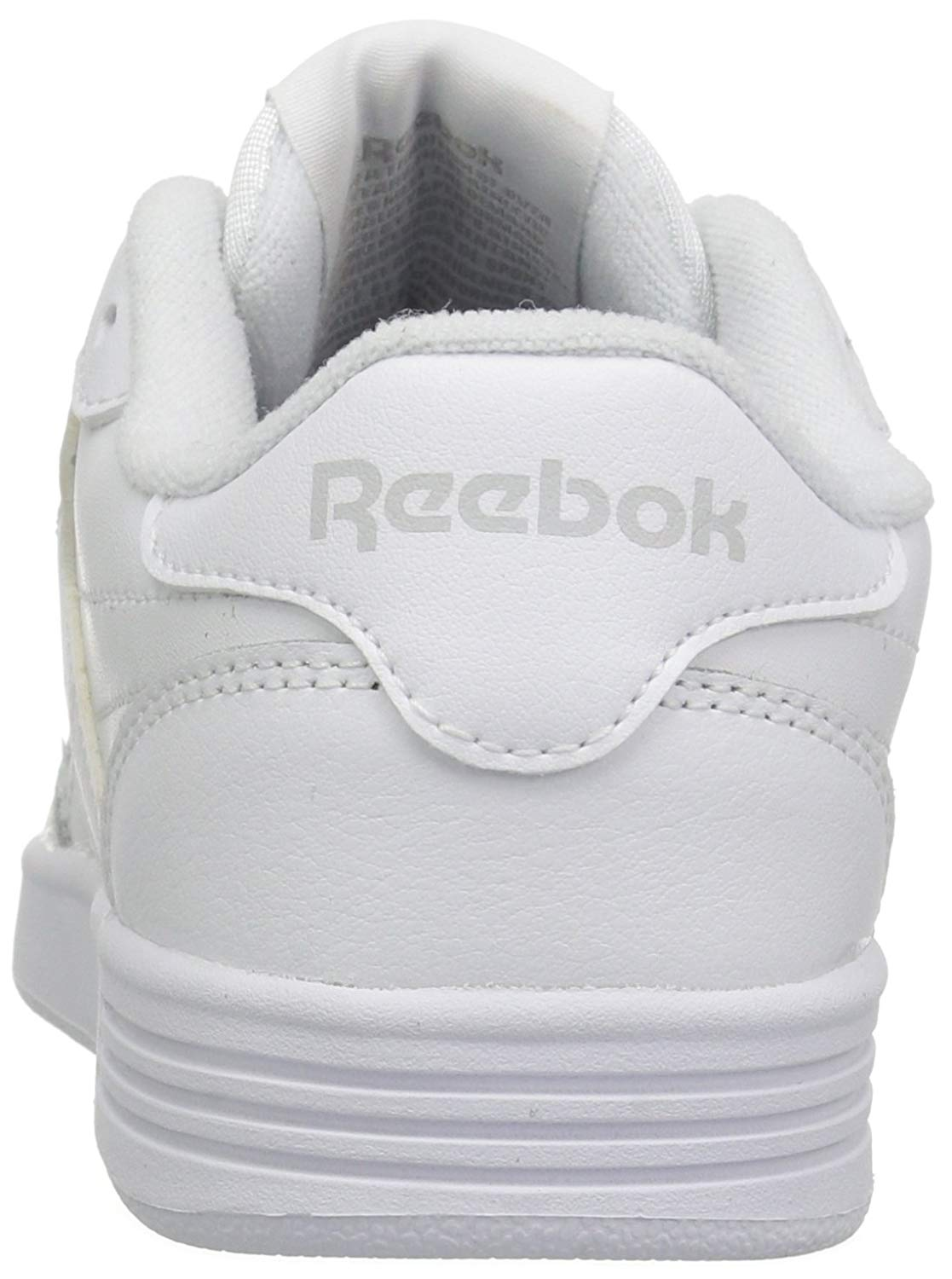 9972b348814d Reebok Womens Club Memt Low Top Lace Up Fashion Sneakers