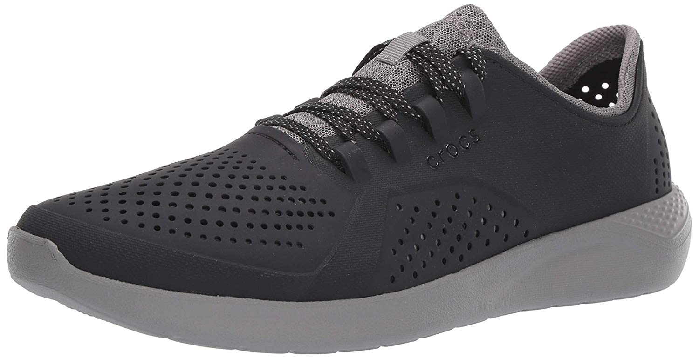 Crocs мужские literide Pacer кроссовки