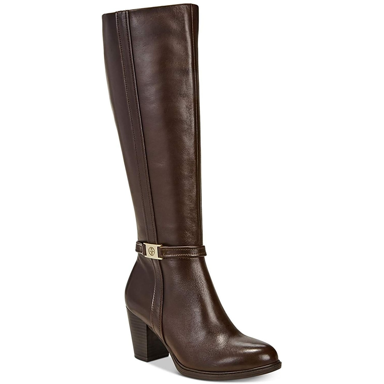 Giani Bernini Raiven 2 Womens Boots Chocolate 7.5  US   5.5 UK