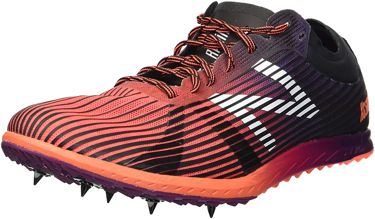 low priced 33a86 1c508 Details about New Balance Women's 5k V4 Cross Country Running Shoe