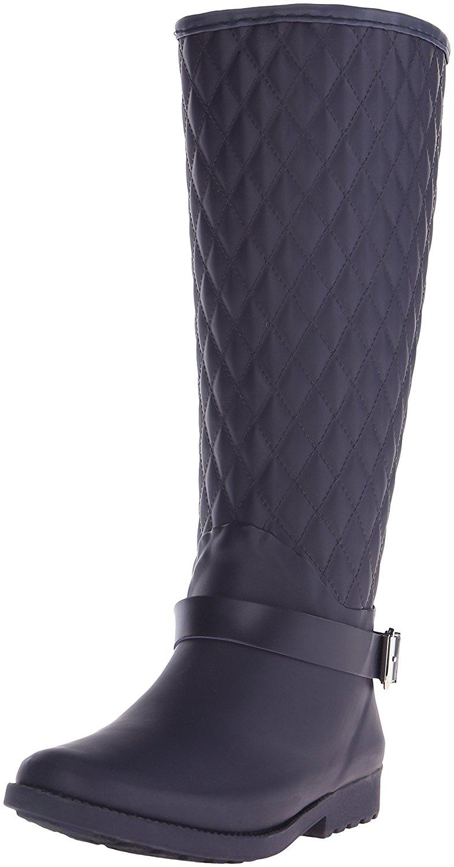 Womens Boots GUESS Lulue Dark Blue