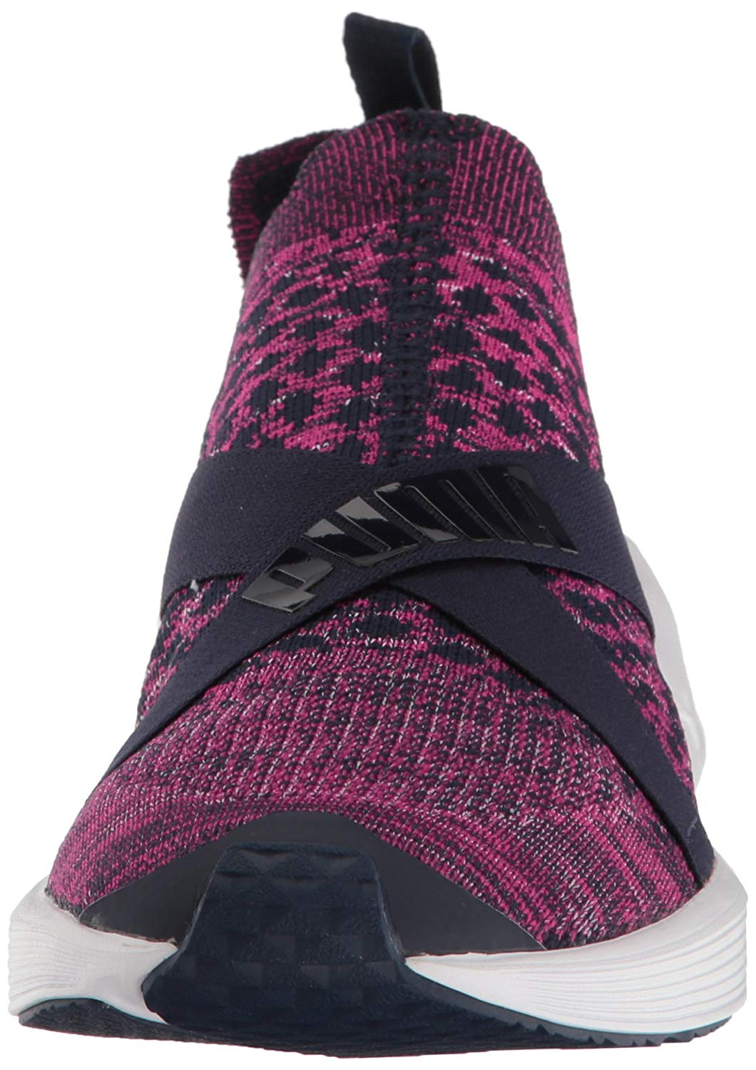 PUMA Women s Fierce Evoknit WN s Cross-Trainer Shoe  ac8648326