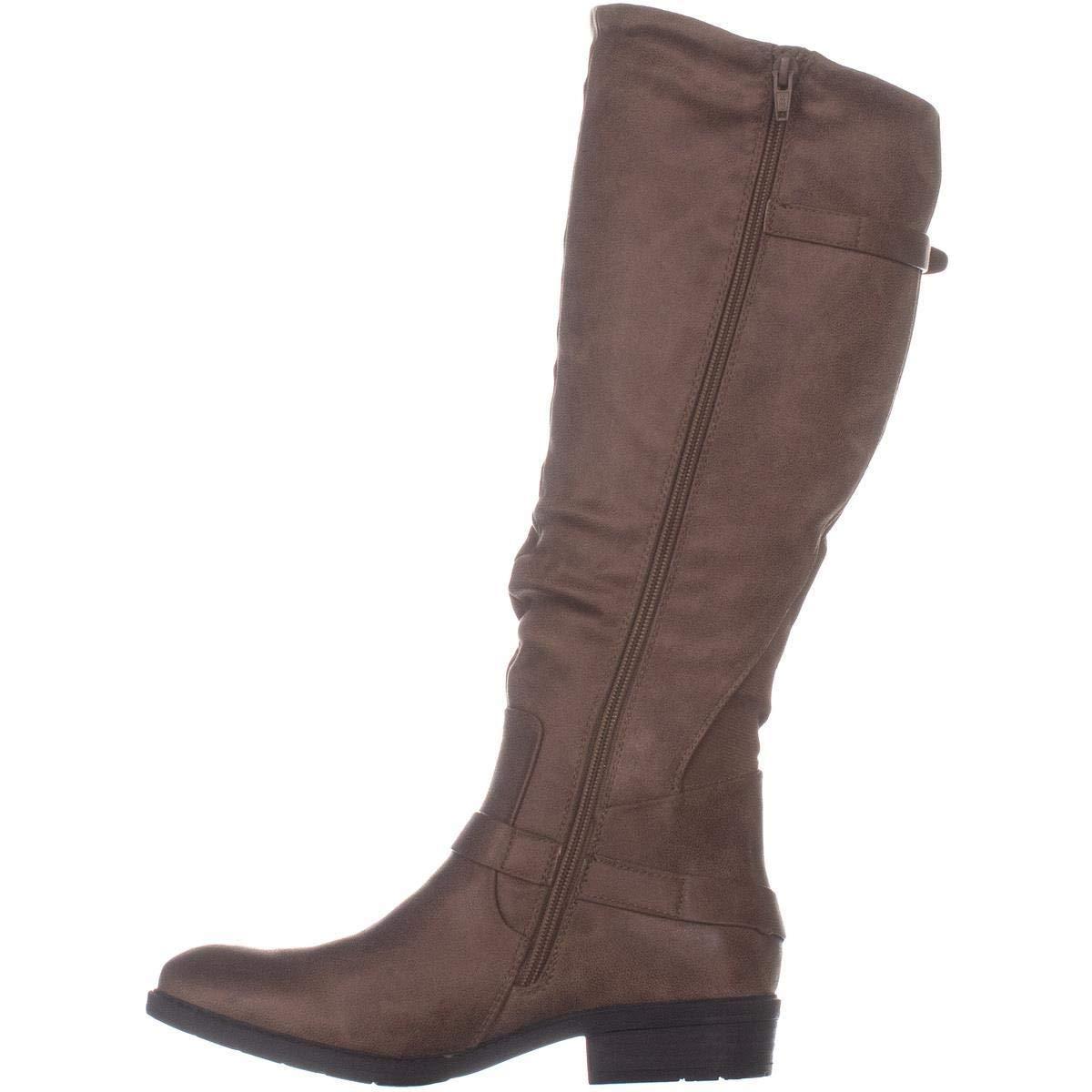 ti aspetto Bare Traps donna Yanessa Almond Almond Almond Toe Knee High Fashion stivali  lo stile classico