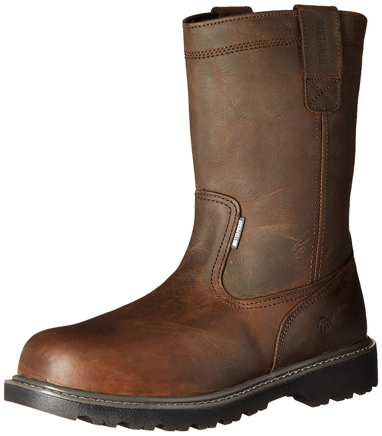 2cdc0667593 Details about Wolverine Men's Floorhand Waterproof 10