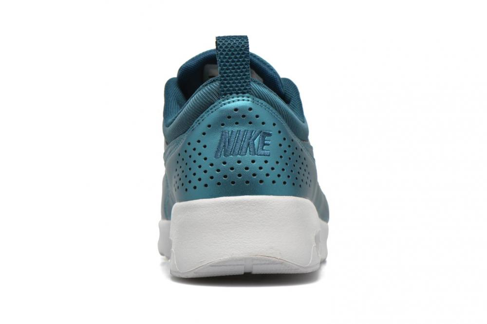 mujer Top Air running Nike Se Thea Zapatillas de cordones Max para Low con q6wff7
