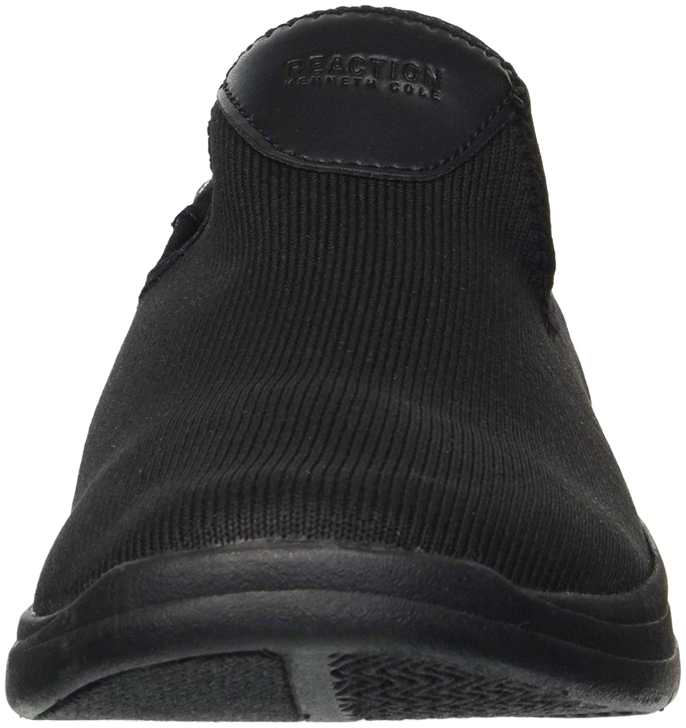 2fdb487a27cfa Details about Kenneth Cole REACTION Women's The Ready Slip on Sneaker,  Black, Size 6.0 J2E8