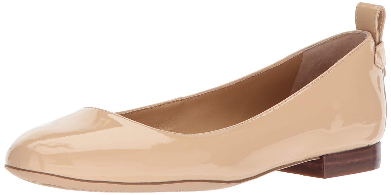 Size 5.0 Us 3 Uk Beige Lauren By Ralph Lauren Women's Glenna Sneaker