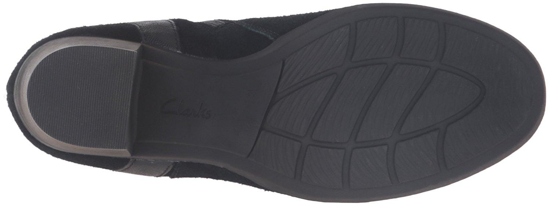 CLARKS Damenschuhe enfield river river river Almond Toe Ankle Fashion Stiefel 5df552