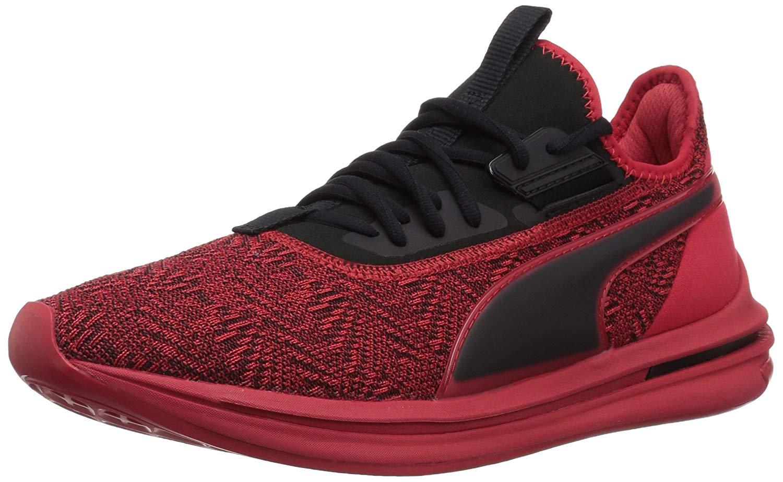 f0b7b5ff6f4 Puma Mens Ignite Limitless Sr-71 Low Top Lace Up Fashion Sneakers
