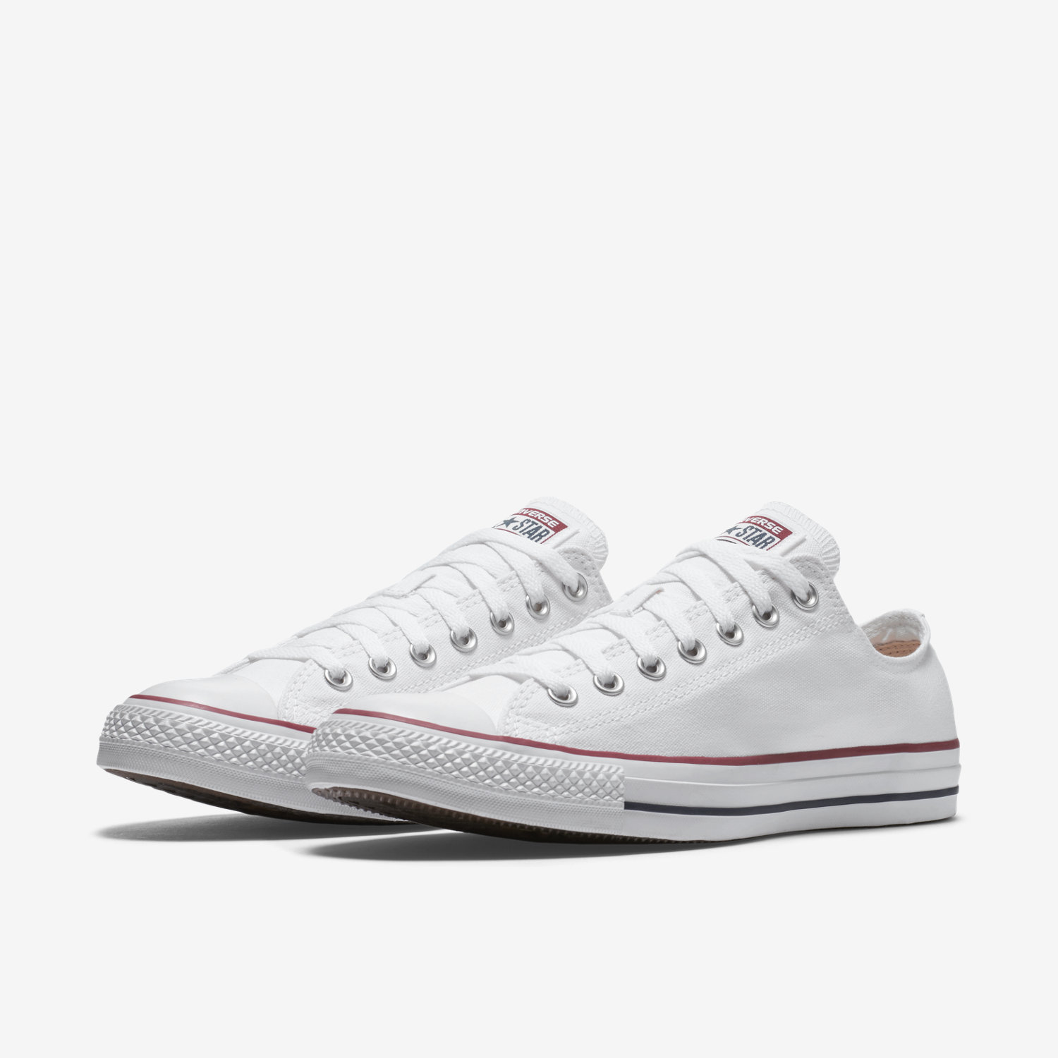 Converse Womens unisex Chuck Taylor All star Canvas Low Top fc2214e89
