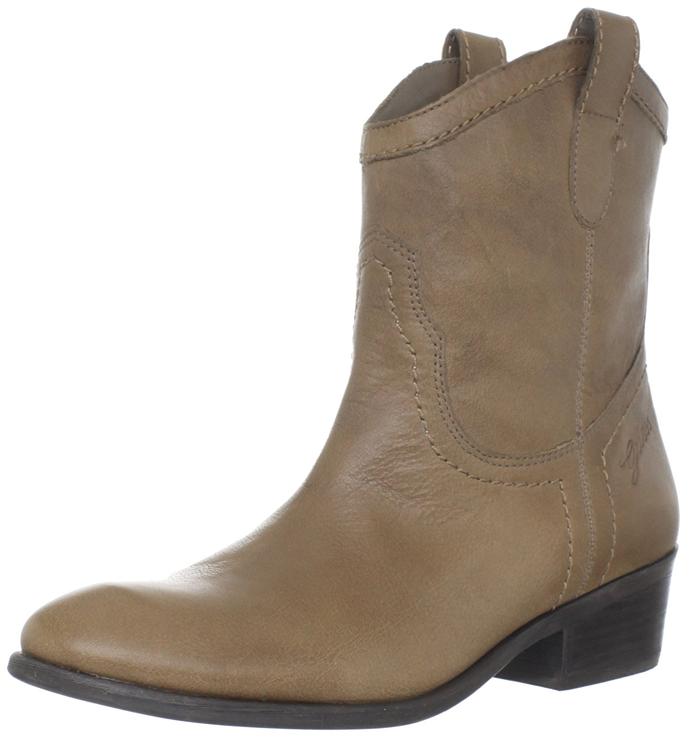 Guess Gennette womens boots TAUPE 5 US/3 UK